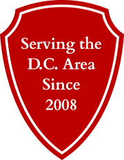 Service since 2008 badge